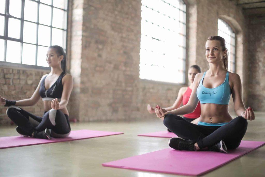 Yoga in Hove