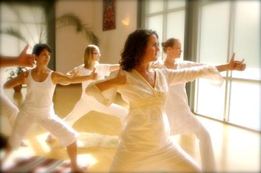 Kundalini Yoga in Hove