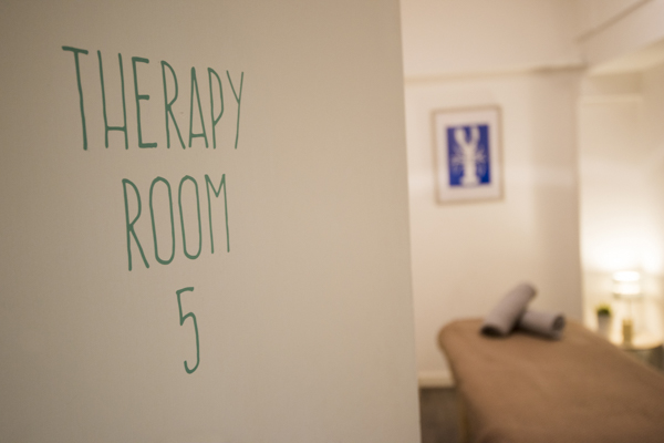 Therapy Room for Hire