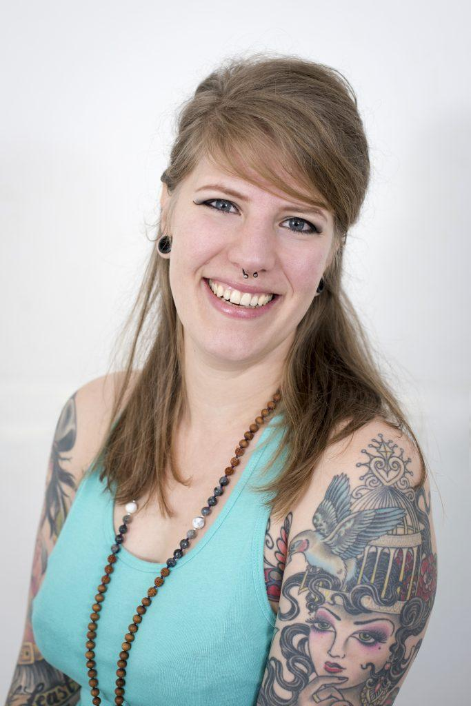 Sarah Huettmann
