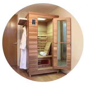 Sauna in hove