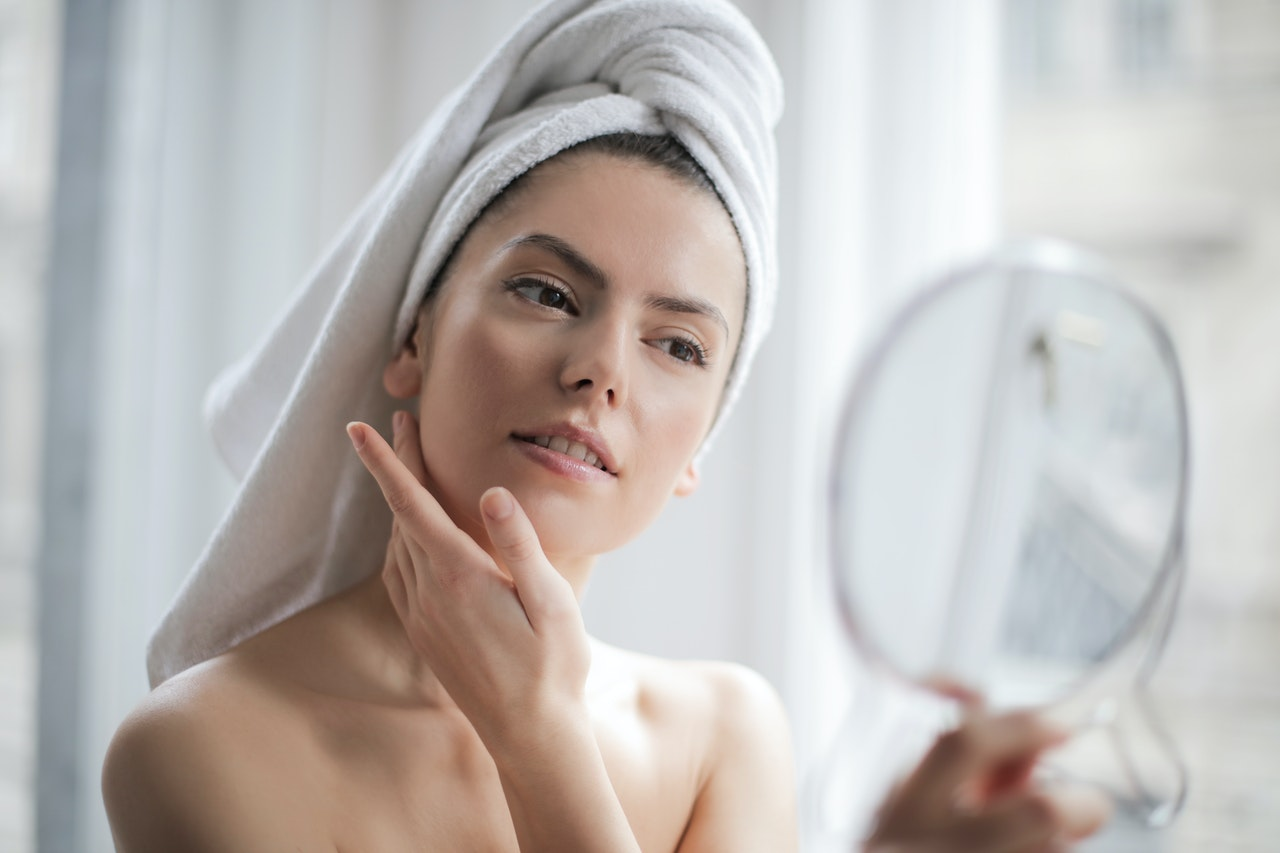 Skin Care Therapy