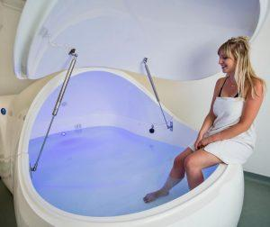 Float Therapy Brighton