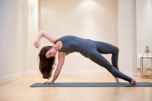 Yoga at the float spa hove