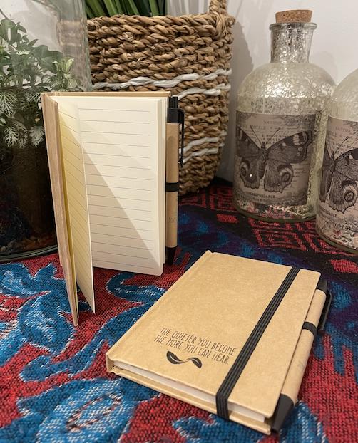 Float Journal