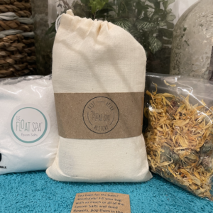CBD Bath Tea Bags