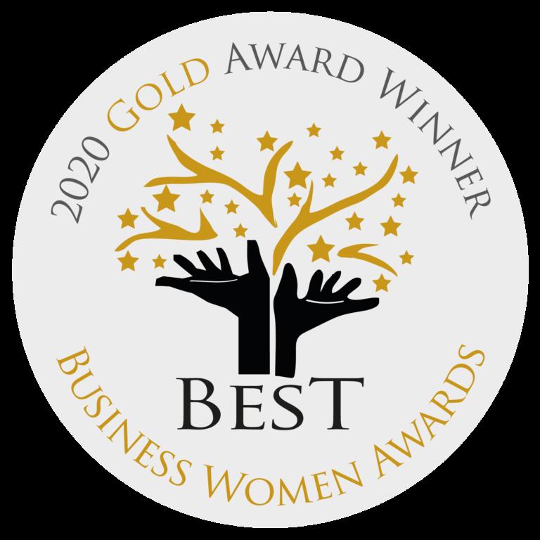 Best Business Woman Award