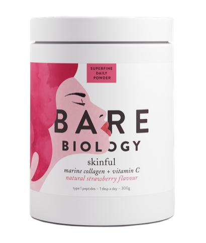 Bare Biology Maine Collagen & Vitamin C