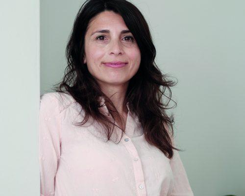 Anita Cassetta