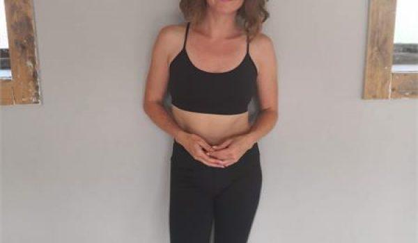 Brydie Rowan Yoga
