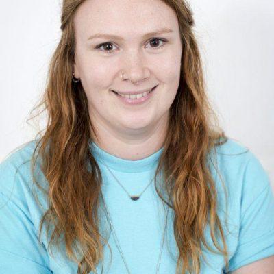 Charlotte Lindgren