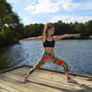 Katie Finch Yoga
