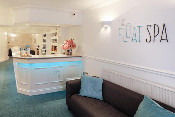 Reception-Float-Spa