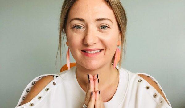 Sally Garozza