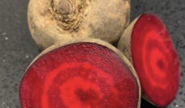 Beetroot super food