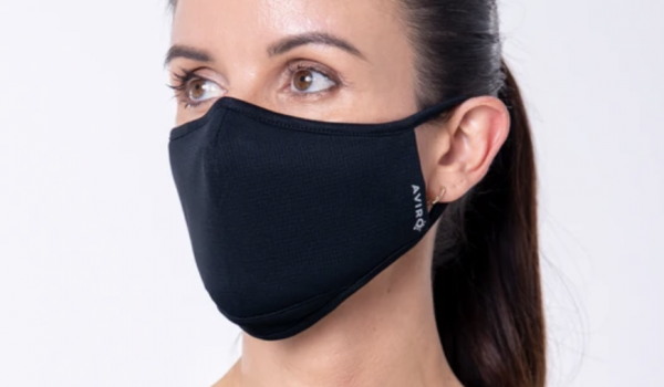 Aviro Face Masks - Reusable face masks