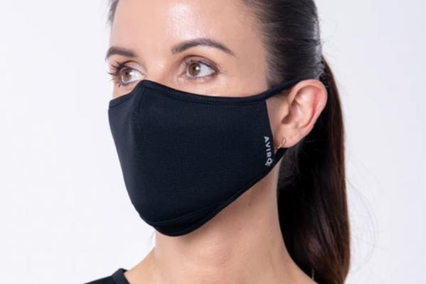 Aviro Face Masks - Reusable face masks