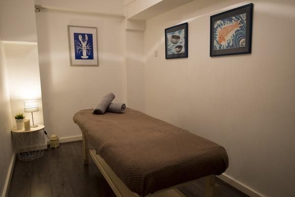 Treatment Rooms Hove