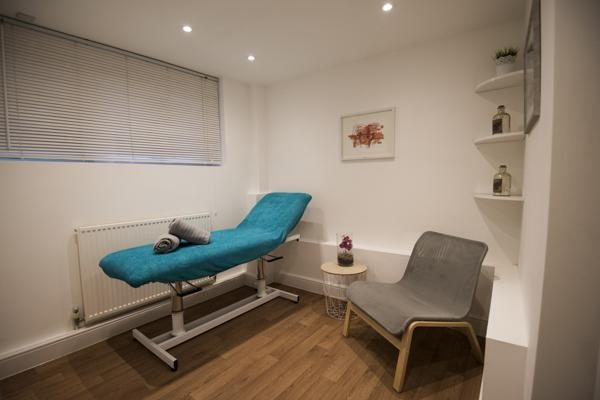 Treatment Rooms in Hove