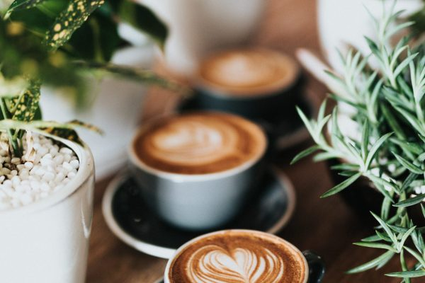 Top tips for reducing your caffeine intake